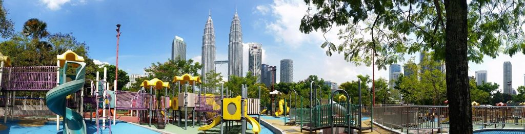 Lumpur With Toddlers