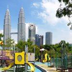 Kuala Lumpur and Avani Sepang Gold Coast Resort, Malaysia