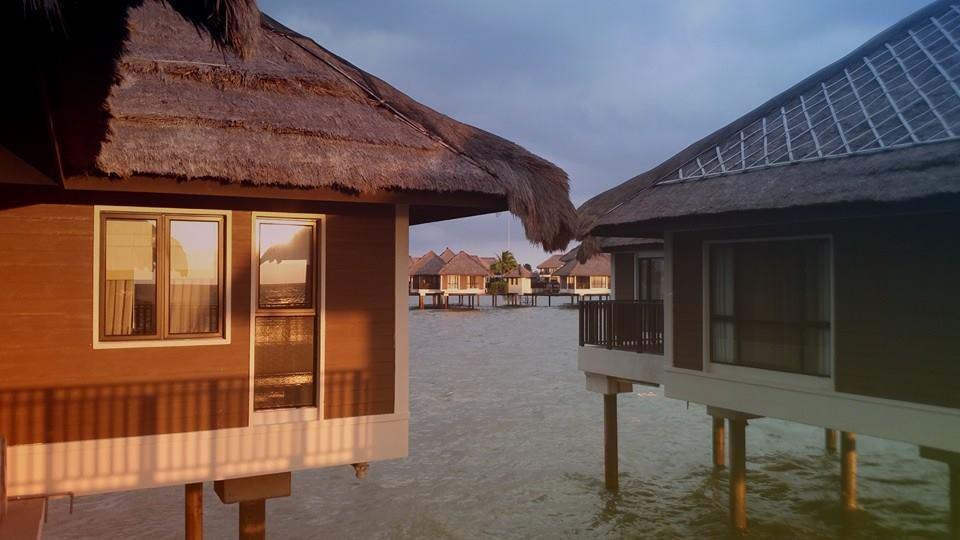 Avani Sepang Gold Coast Resort, Malaysia