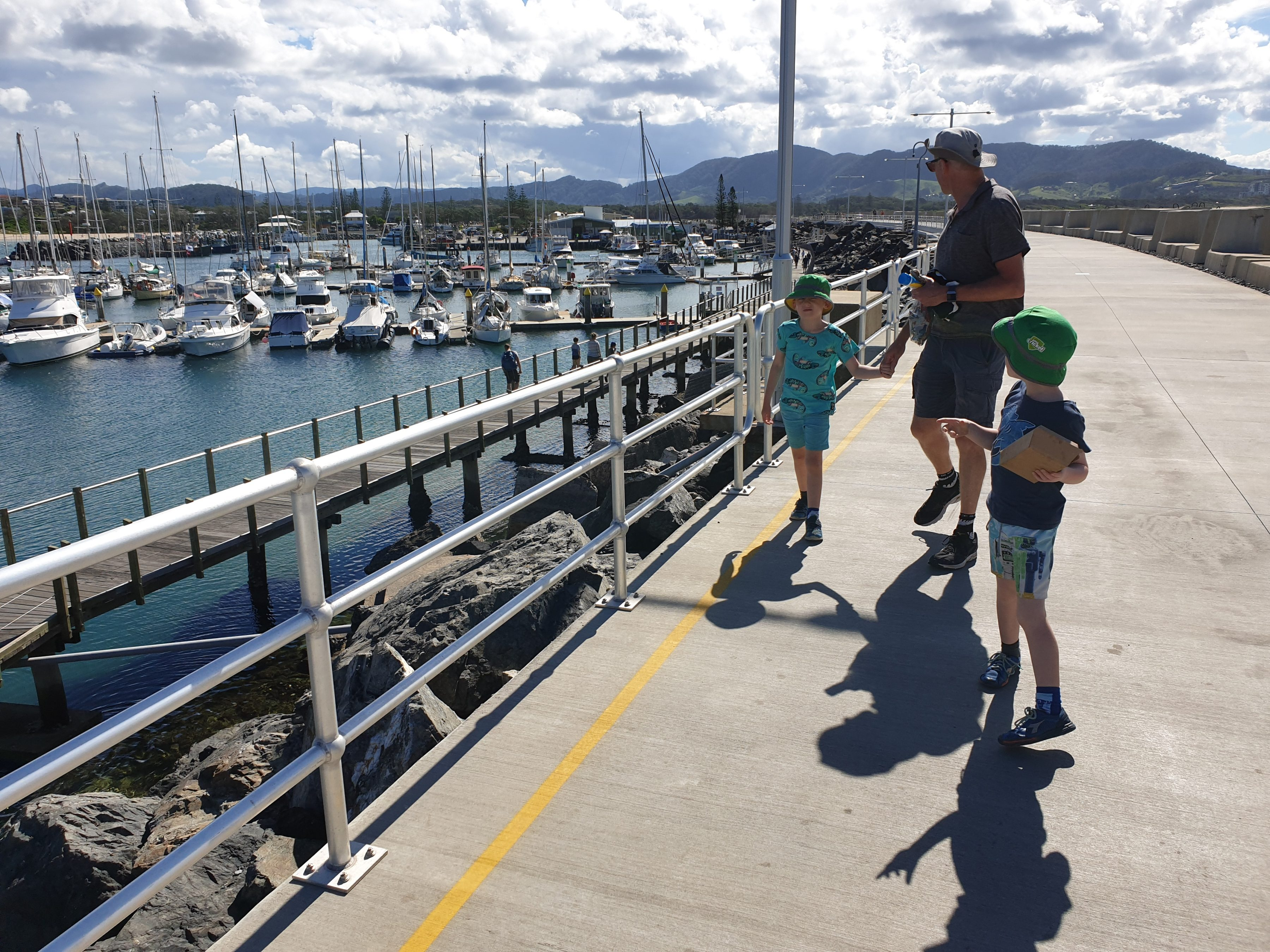 Coffs Harbour – The Best Things To See And Do.