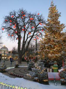 The Best Christmas in Europe - Denmark