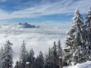 The Best Christmas in Europe - Switzerland