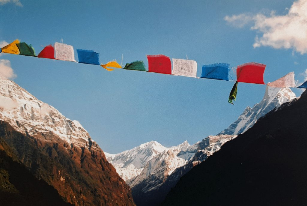 Experience the Himalaya Mountains - Trek in Nepal
