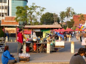 Vientiane tourist attractions