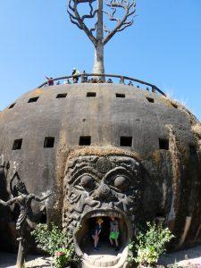 Places to visit in Vientiane, Laos