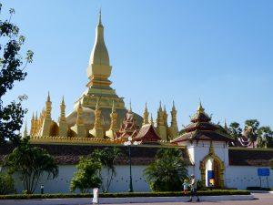 Top Vientiane tourist attractions