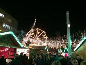 The Best Markets To Visit At Christmas In Europe - Freiburg, Germany