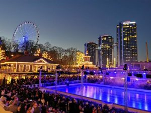 The Best Markets To Visit At Christmas In Europe - Gothenburg, Sweden