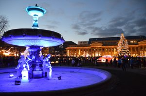 The Best Markets To Visit At Christmas In Europe - Stuttgart, Germany