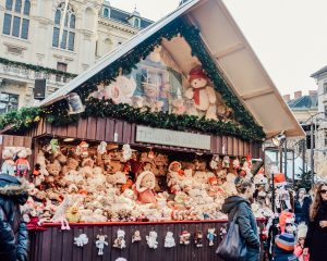 The Best Markets To Visit At Christmas In Europe - Graz, Austria