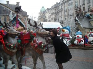 The Best Markets To Visit At Christmas In Europe - Travel Lille