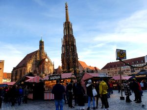 The Best Markets To Visit At Christmas In Europe - Travel Germany