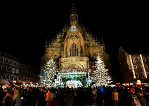 The Best Markets To Visit At Christmas In Europe - Nuremberg, Germany