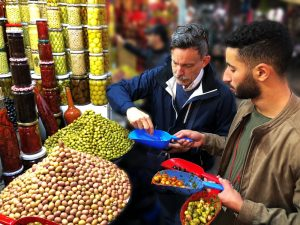 Discover The Best Food Tours Around The World - Morocco