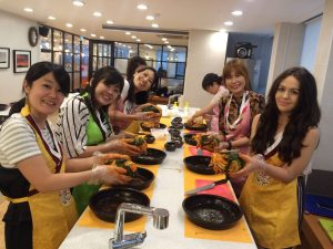 The Best Cooking Schools Around The World - South Korea