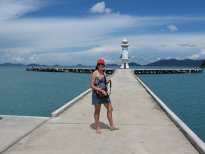 The Best Things To Do In Koh Chang., Thailand