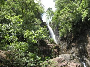 The Best Things To Do In Koh Chang - Waterfalls