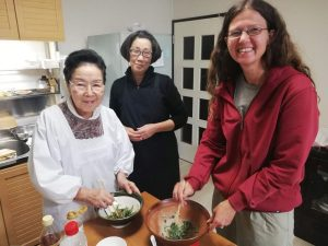 The Best Cooking Schools Around The World - Japan