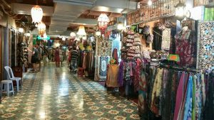 The Best Things To Do In Kuala Lumpur With Toddlers - Shopping