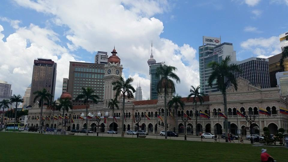 The Best Things To Do In Kuala Lumpur With Toddlers