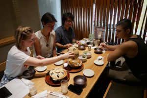 Discover The Best Food Tours Around The World - Japan