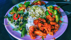 The Best Traditional Meals Around The World - Malaysia