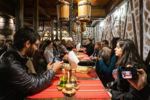 Discover The Best Food Tours Around The World - Bulgaria