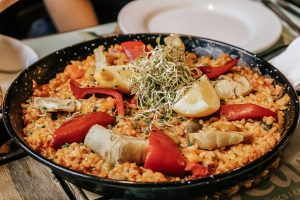 Discover The Best Food Tours Around The World - Spain