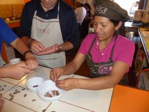 The Best Cooking Schools Around The World - Peru