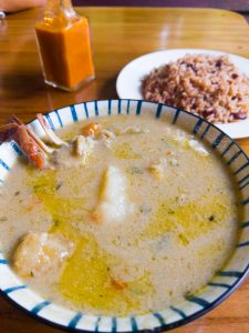 The Best Traditional Meals Around The World - Costa Rica