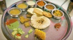 The Best Traditional Meals Around The World - India
